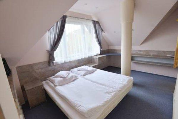 Elita Hotel & Restauracja - фото 5