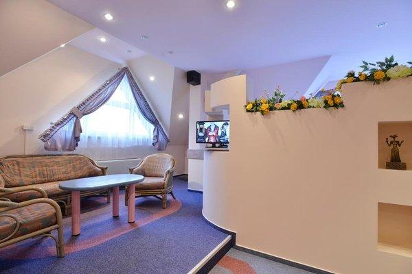 Elita Hotel & Restauracja - фото 9