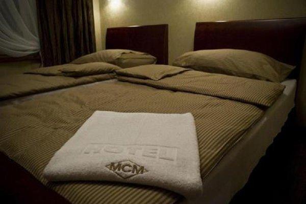 MCM - фото 8