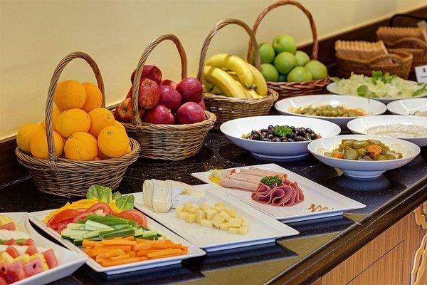 Abidos Hotel Apartment Dubai Land - 10