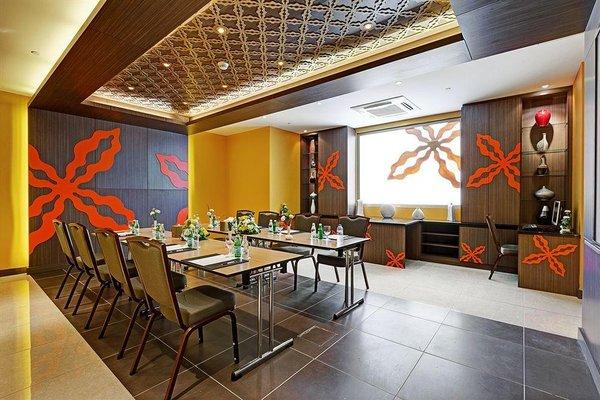 Abidos Hotel Apartment Dubai Land - 18