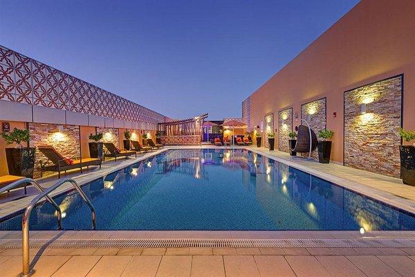 Abidos Hotel Apartment Dubai Land - 21