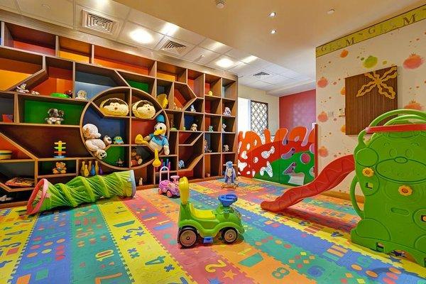 Abidos Hotel Apartment Dubai Land - 3