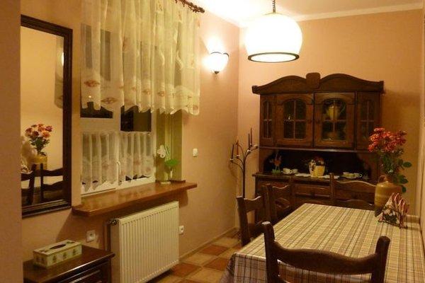 Apartament Gizycko - фото 8