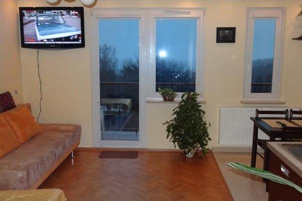 Apartament z widokiem na Morze V - фото 49