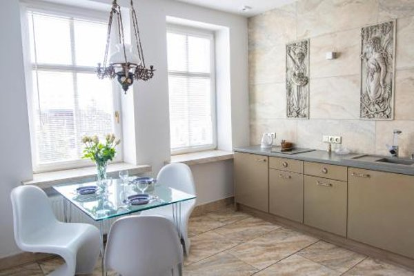 Apartamenty Gdynia City Center - фото 23