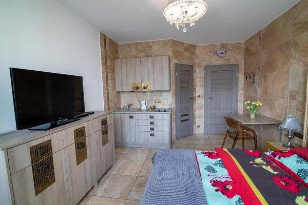 Apartamenty Gdynia City Center - фото 4