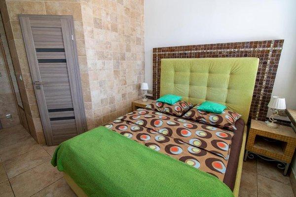 Apartamenty Gdynia City Center - фото 7