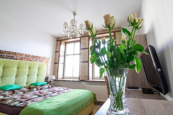 Apartamenty Gdynia City Center - фото 9