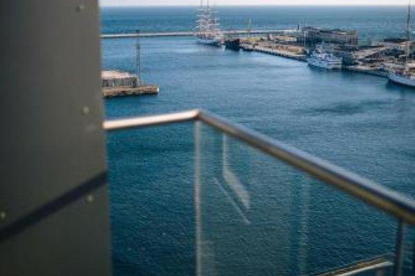 NORDA Apartamenty SEA TOWERS Gdynia - фото 50