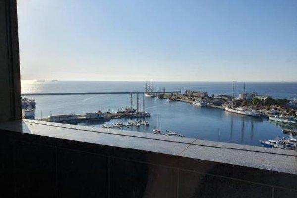 NORDA Apartamenty SEA TOWERS Gdynia - фото 11