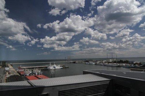 NORDA Apartamenty SEA TOWERS Gdynia - фото 16