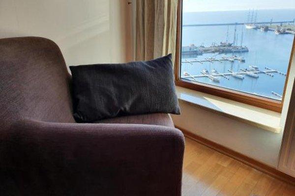NORDA Apartamenty SEA TOWERS Gdynia - 4