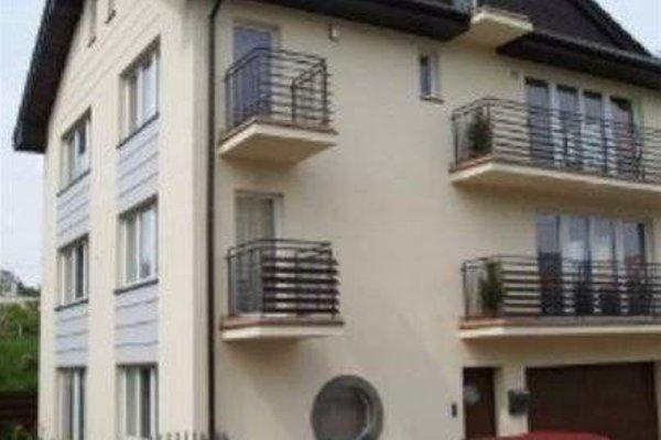 Villa Magna - фото 23