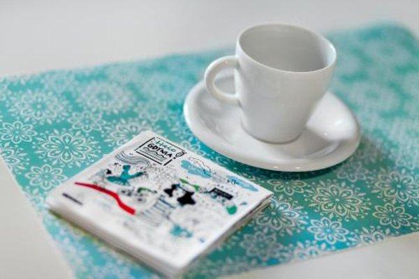 Apartamenty Black&White - фото 10