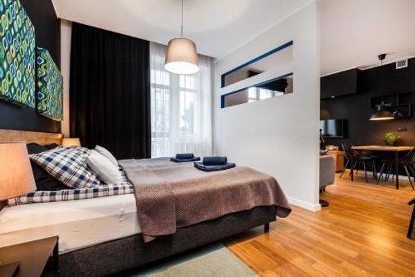 Apartamenty Black&White - фото 11