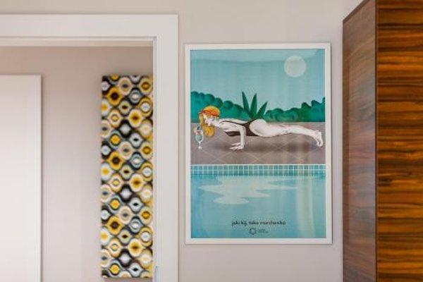 Apartamenty Black&White - фото 3