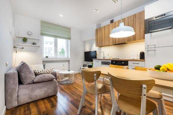Apartamenty Black&White - фото 4