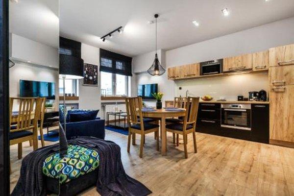 Apartamenty Black&White - фото 6