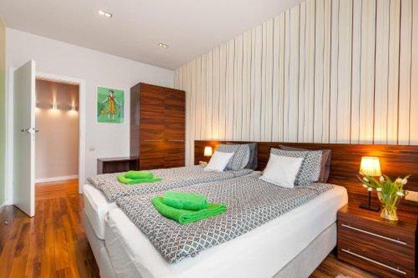 Apartamenty Black&White - фото 9