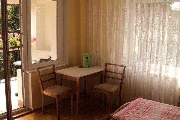 Pokoje Goscinne Blisko Morza - фото 30