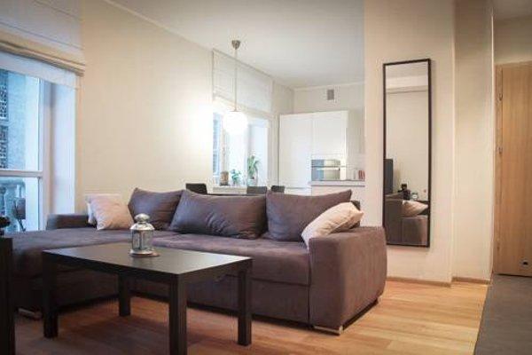Apartament Batory - фото 4
