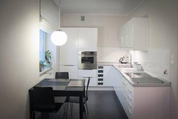 Apartament Batory - фото 7