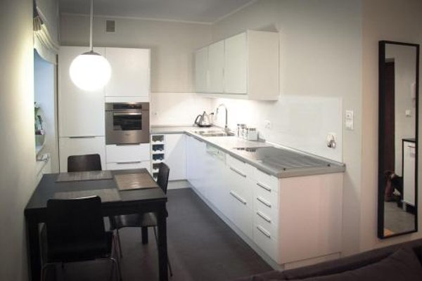 Apartament Batory - фото 8