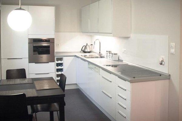 Apartament Batory - фото 9