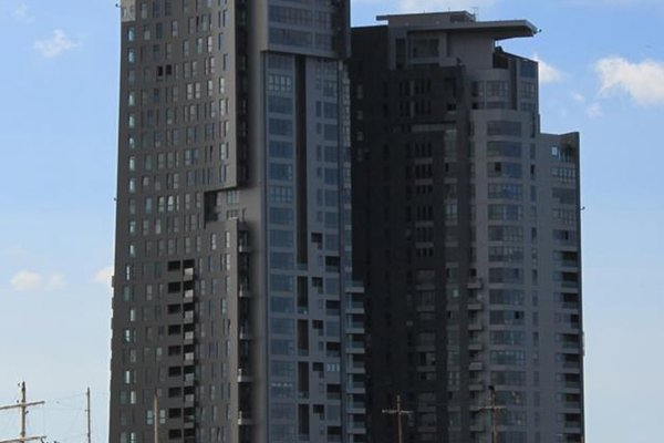 Apartamenty Sea Towers - 27