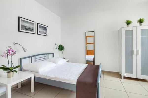 Sleepy3city Apartments II - фото 30