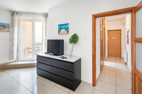 Sleepy3city Apartments II - фото 14