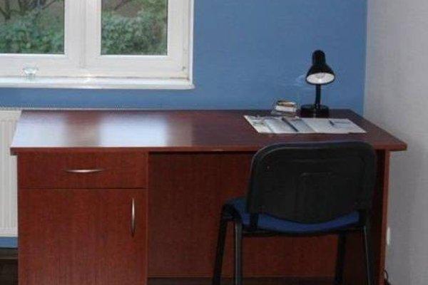 Sleepy3city Apartments II - фото 18