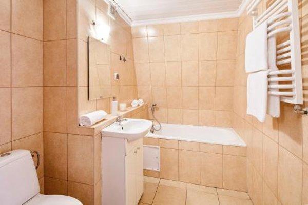 Sleepy3city Apartments II - фото 20