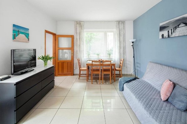 Sleepy3city Apartments II - фото 6
