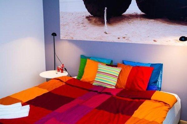 Apartament Kolorowy - фото 6