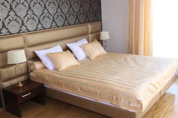 Hotel Oriza - фото 50