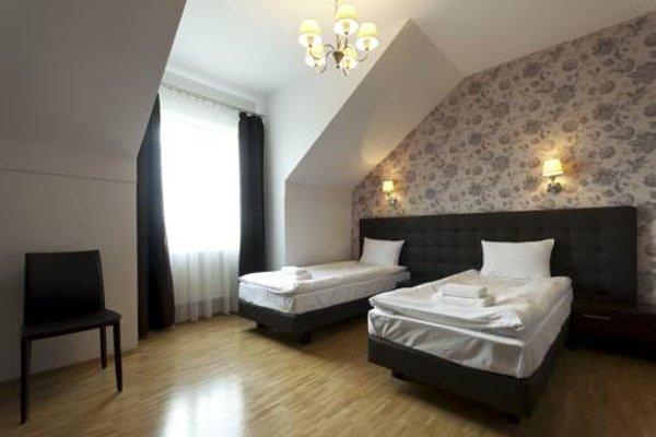 Hotel Oriza - фото 11