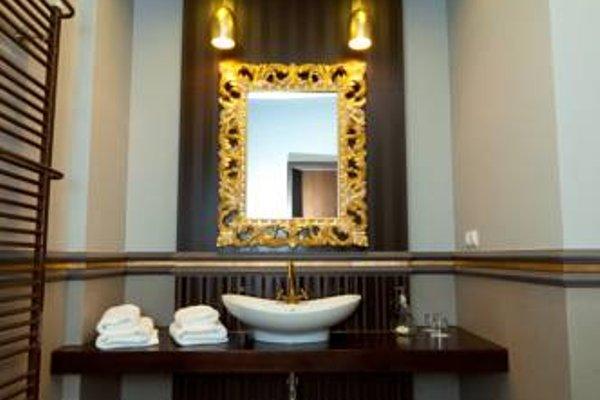Hotel Oriza - фото 12