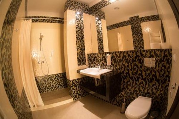 Hotel Oriza - фото 13