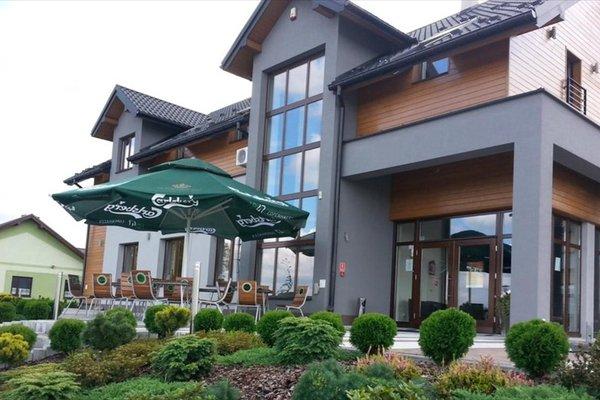 Hotel Oriza - фото 18