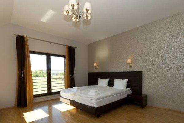 Hotel Oriza - фото 4