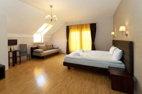 Hotel Oriza - фото 5