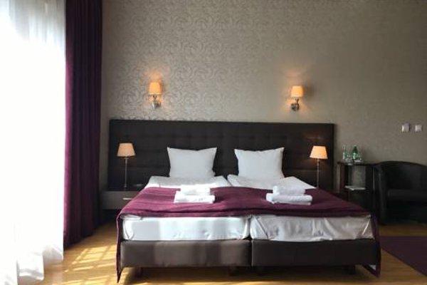 Hotel Oriza - фото 6