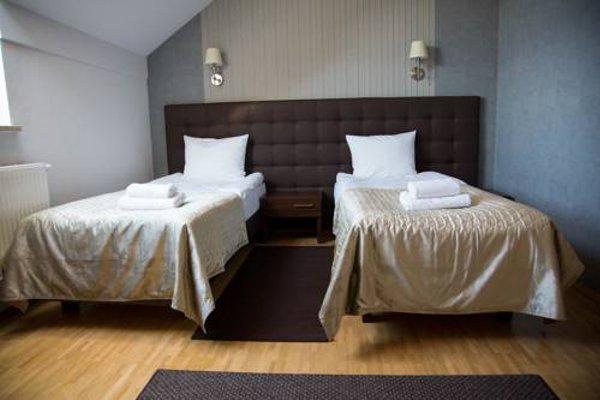 Hotel Oriza - фото 8