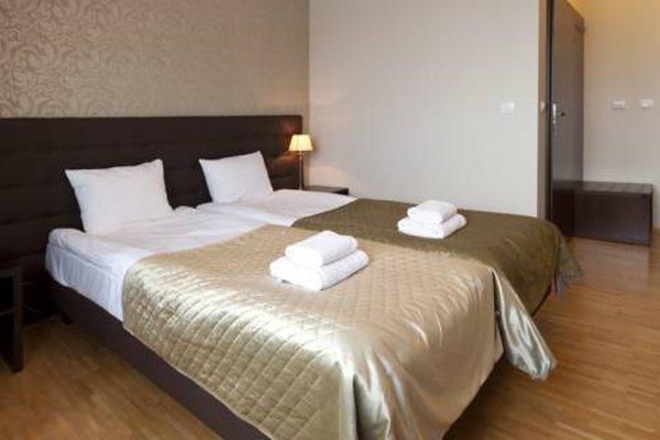 Hotel Oriza - фото 9