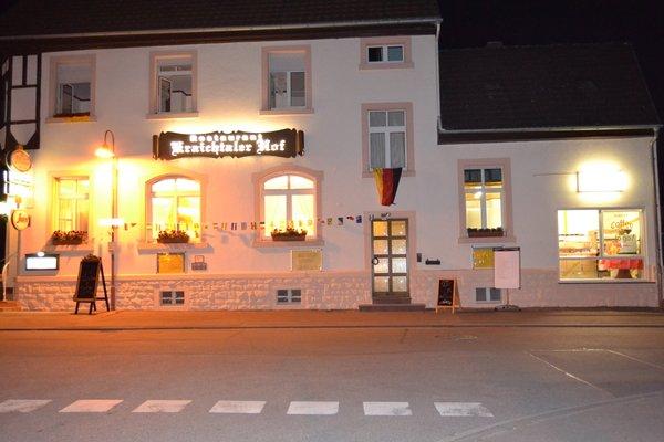 Kraichtaler Hof - 22