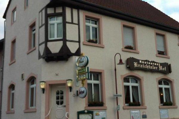 Kraichtaler Hof - 23
