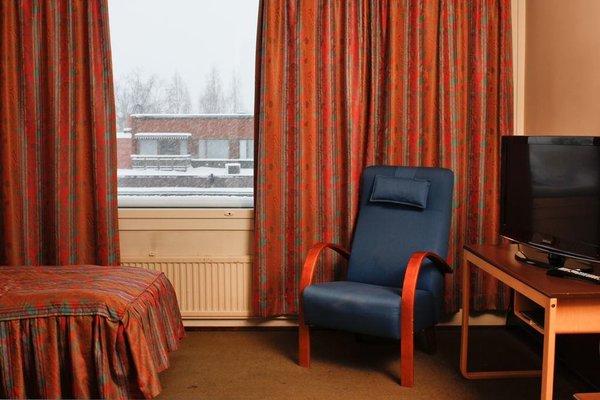 Hotelli Kantri Inkeroinen - фото 4