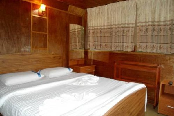 Hotelli Kantri Inkeroinen - фото 6